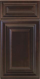 Unassembled Edinburgh cabinets